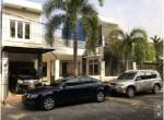 Dijual Rumah Surabaya Manyar tirtomoyo