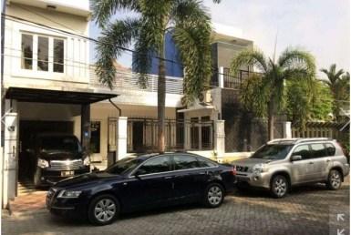 Dijual Rumah Surabaya