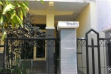 Rumah Taman Sulfat Malang