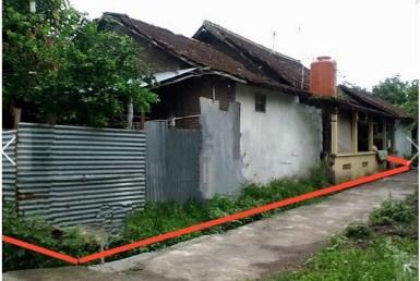rumah dijual di boyolali