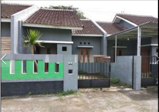 jual rumah murah di solo
