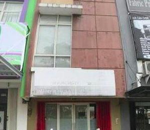 Ruko Urbana Place