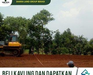 Tanah Dijual di Purwakarta