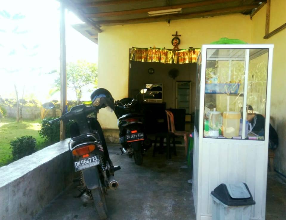 Rumah dijual di Badung Bali