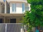 Prambanan Residence