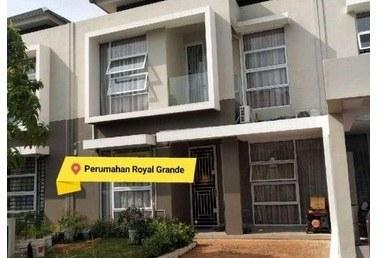 royal grande batam center