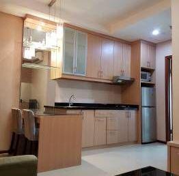 thamrin residence rent