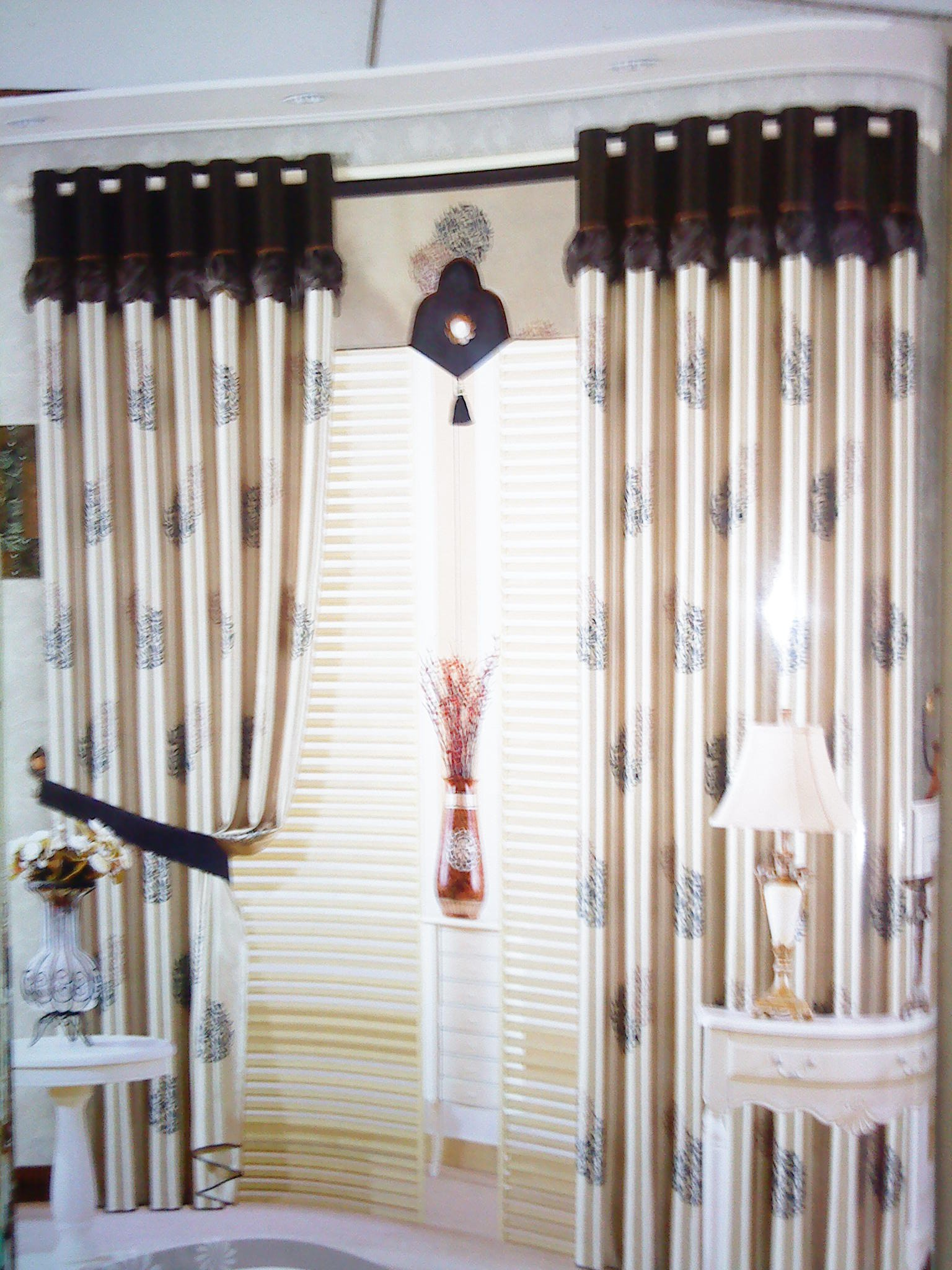 Gorden Minimalis  Rumah Gorden