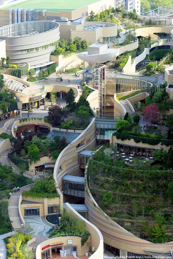 landscape architecture & urban