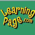 Learning Page