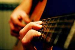 Gitar fingerstyle ke-2: The Merry Go Round of Life