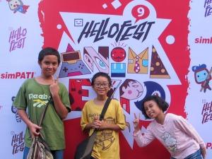 hellofest14