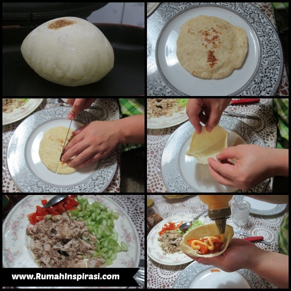 HomeMadePita