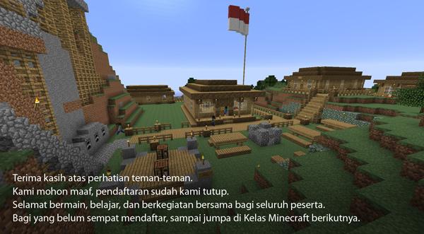 project-minecraft