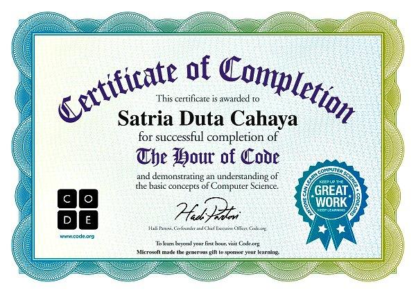 Duta-OneHourCode1