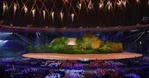 Belajar dari Pembukaan Asian Games 2018