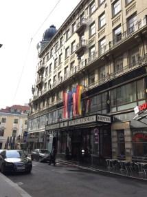 Vienna 1 Snapshoot City Sugar ' Spice