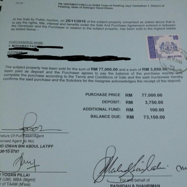 Flat Pelangi Damansara Hampir 50% Below Market!