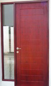 Pintu Rumah Minimalis dan Cara Memilihnya  RumahLiacom