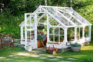 10 Cara Membuat Green House Sederhana dan Murah  RumahLiacom