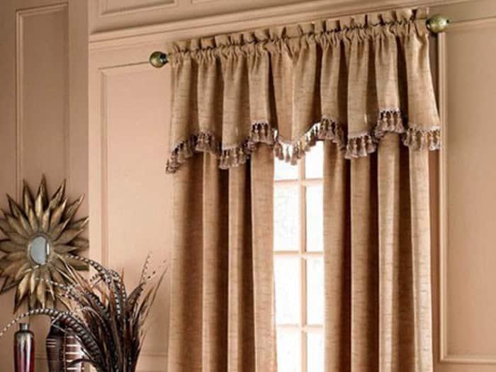 Mengenal 7 Jenis Tirai Jendela pada Rumah  RumahLiacom