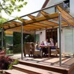 Kanopi Baja Ringan Untuk Dapur Mengintip 3 Cara Membuat Rumahlia Com