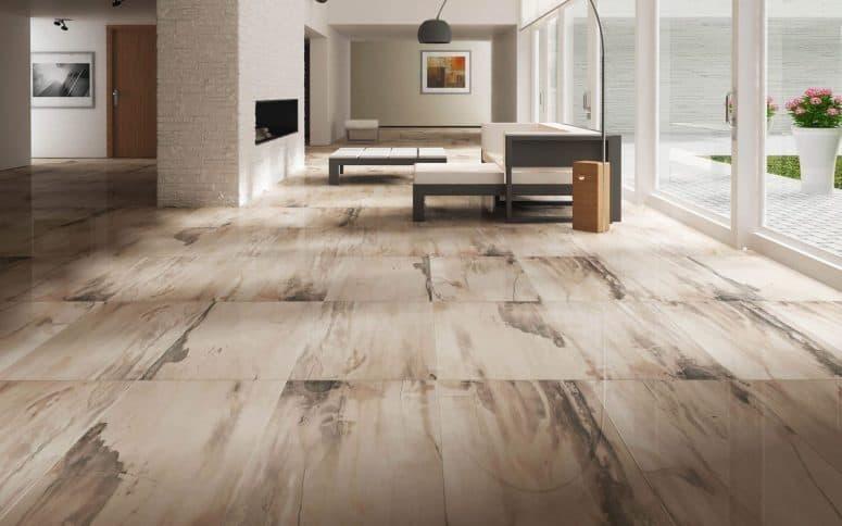 7 Cara Membersihkan Lantai Granit agar Mengkilap