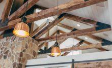perbandingan harga baja ringan vs kayu rangka atap manakah yang lebih baik
