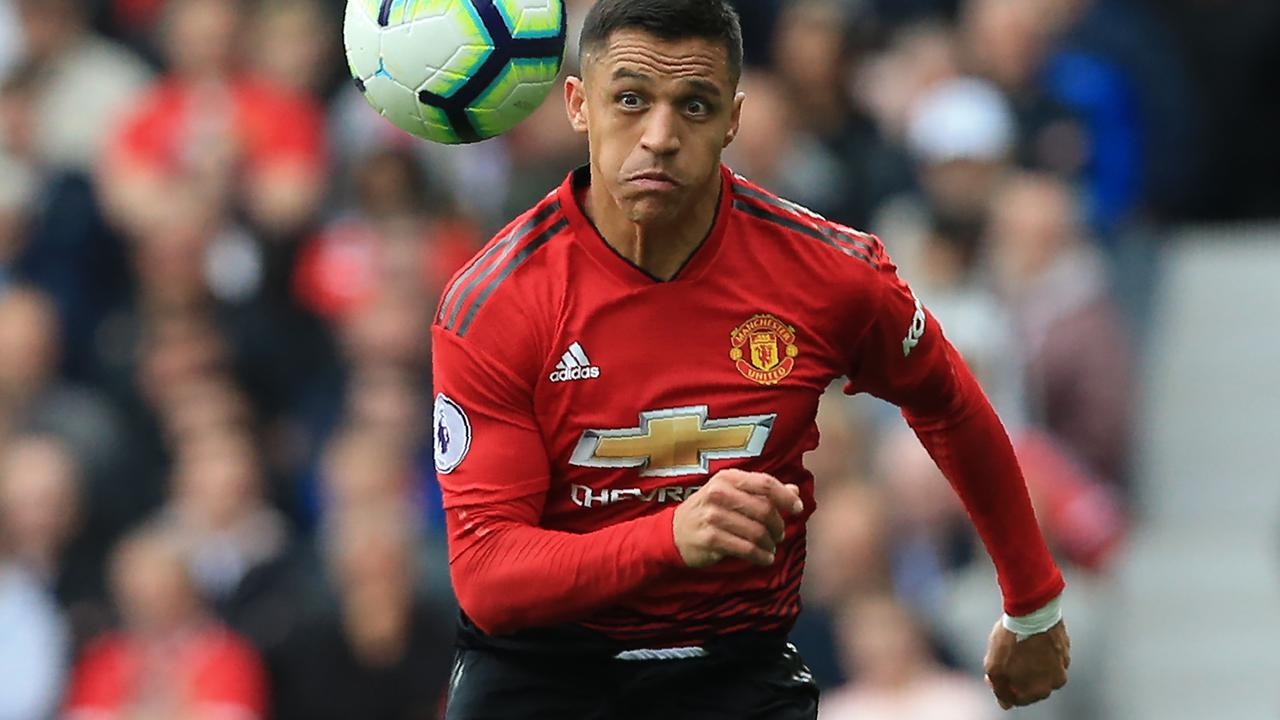 Bayaran Tambahan Yang Didapat OleH Alexis Sanchez Di Manchester United
