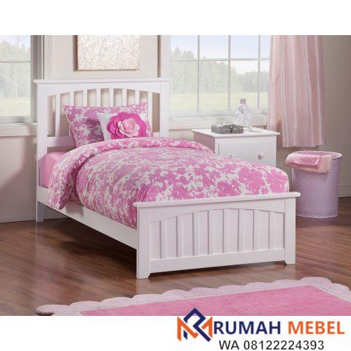 Jual Tempat Tidur Minimalis Murah