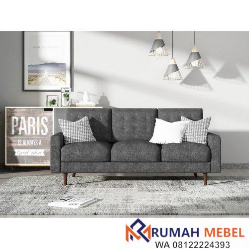 Kursi Sofa Ruang Tamu Maliana 3 Seater