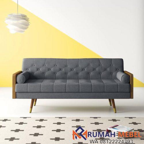 Kursi Sofa Minimalis Bel Air 3 Seater