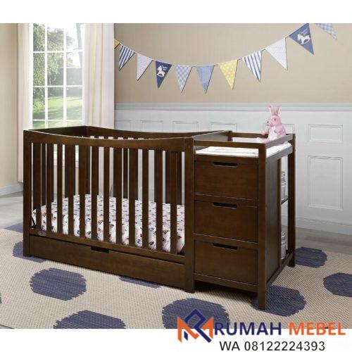 Keranjang Bayi dan Penyimpanan Graco Remi