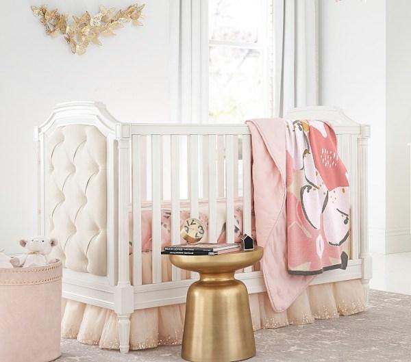 Tempat Tidur Bayi Baru Lahir Blythe