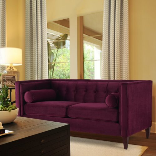 Sofa Minimalis Terbaru Willa