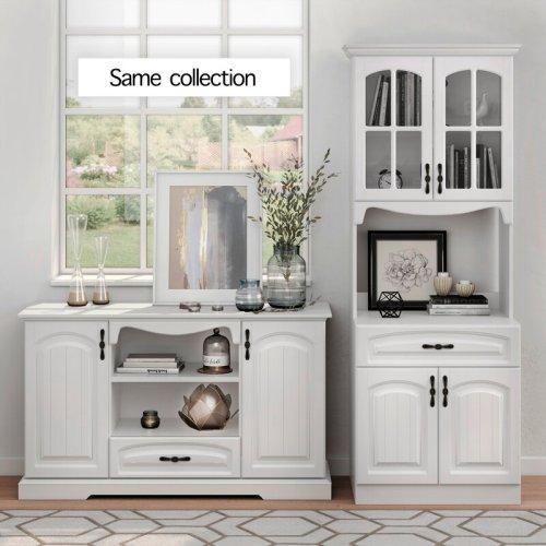 Lemari Dapur Sederhana Multifungsi