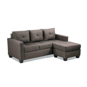 Sofa Leter L Minimalis Catherine