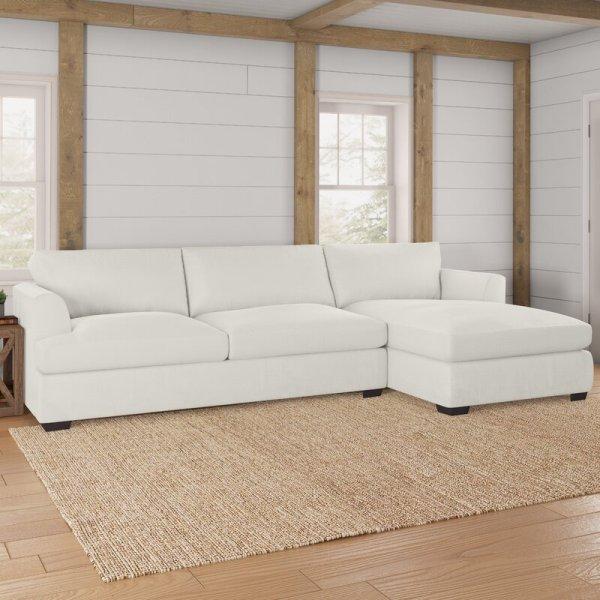 Sofa Sudut Mewah Merida