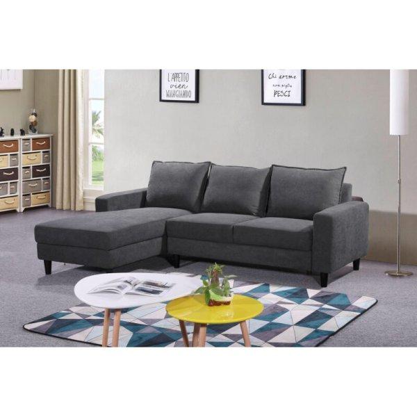 Sofa Sudut Minimalis Murah Gottfried