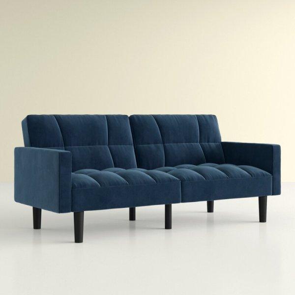 Sofa 3 Seater Minimalis Brady