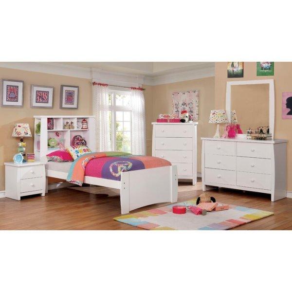 Kamar Set Anak Amabilia
