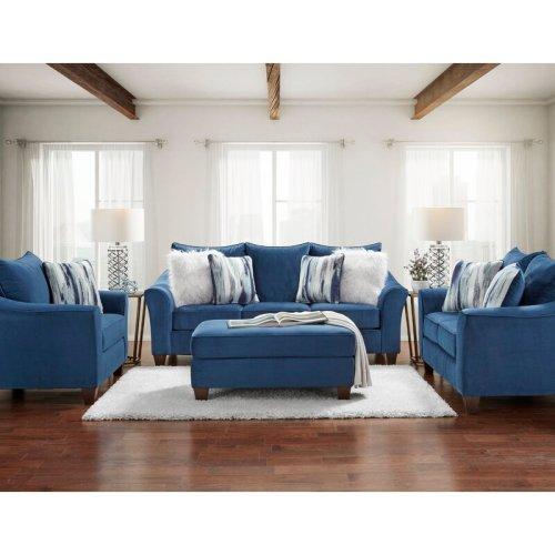 Kursi Sofa Set Minimalis Huntland
