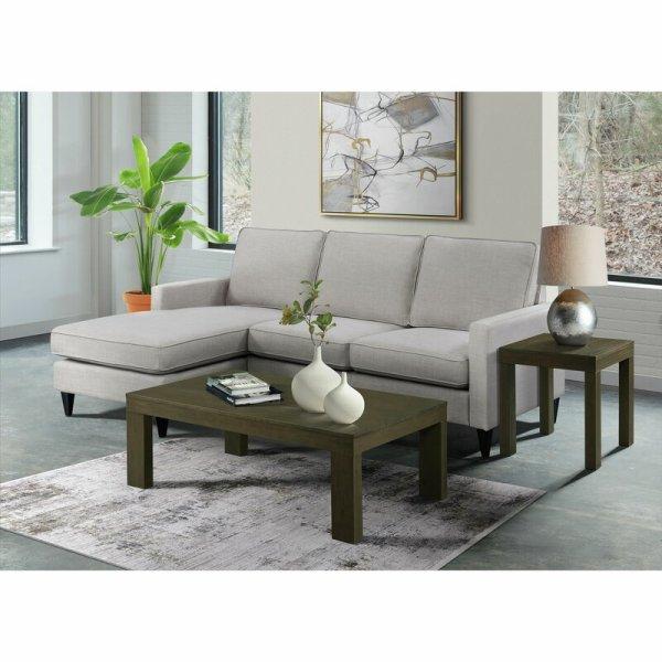 Kursi Sofa Set Modern Joey Standard
