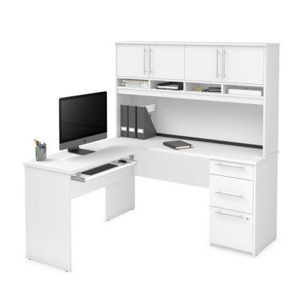 Meja Kantor Kayu Altha