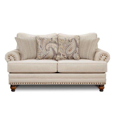 Sofa 2 Dudukan Modern Sauer