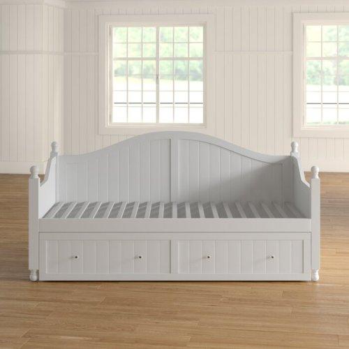 Sofa Bed Kayu Jati Pennrock