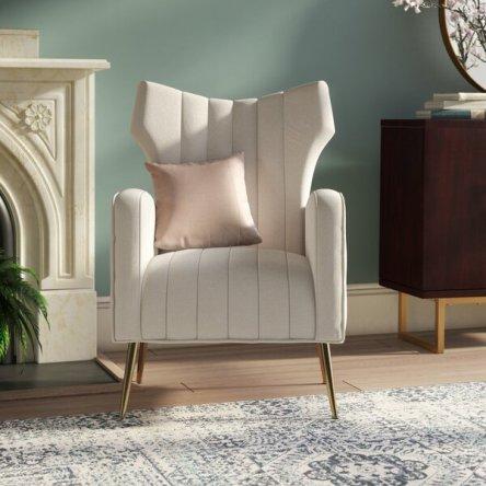 Sofa Santai Unik Lauretta