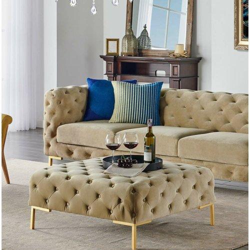 Sofa Set Minimalis Modern Macit