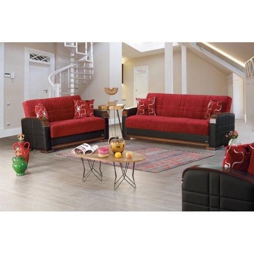 Sofa Set Ruang Tamu Mears Sleeper