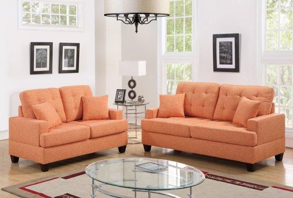 Sofa Set Ruang Tamu Terbaru Saphira